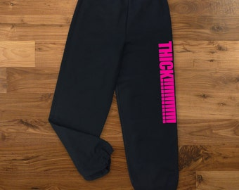 kylie jenner Thick!!! Sweatpants - concert pants - Kylie pants - k pants