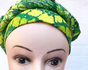 African Fabrics NG