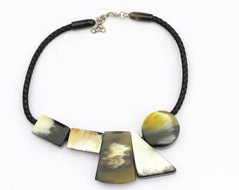 Boho necklace long Bohemian jewelry Style boho jewelry Boho necklace  Boho Layering necklace
