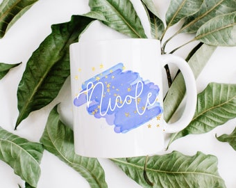 Name Mug // Custom Name Mug // Personalized Mug // Custom Mug // Personalized Gift // Custom Coffee Mug // Gift for Her // Monogram Mug