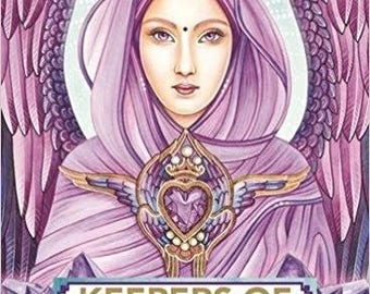 7 Card Keepers of the Light Oracle Life Path Spread - Video Reading!