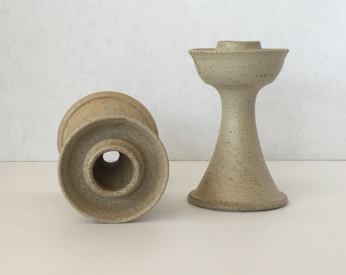 Westmoore Pottery Candle Sticket