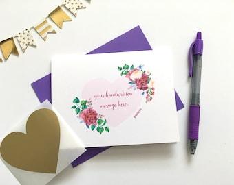 DIY-schreiben Sie Ihre eigene Botschaft abkratzen Card - Set für 1 komplette Karte - handschriftlich abkratzen Karte - DIY abkratzen Nachricht Karte Leidenschaft