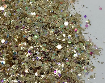 Sugar Daddy - 5g solvent resistant nail glitter