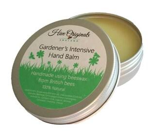 Gardeners Intensive Hand Balm