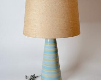 Marshall Studios Model 277 Lamp By Jane & Gordon Martz