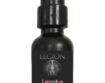 Legatus Defensive Eye Gel
