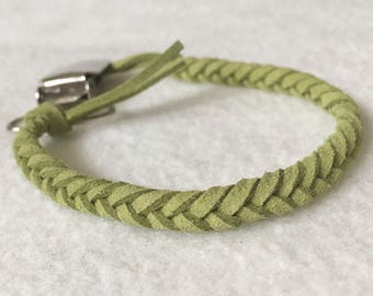 Sea Grass Soother Clip