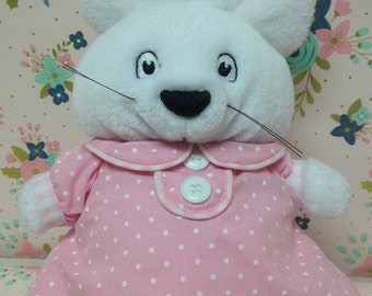 Vintage 1997 Max and Ruby Plush ~Ruby~