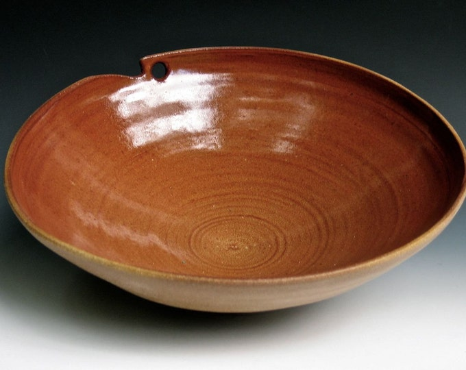 Carved and Pierced Bowl 3