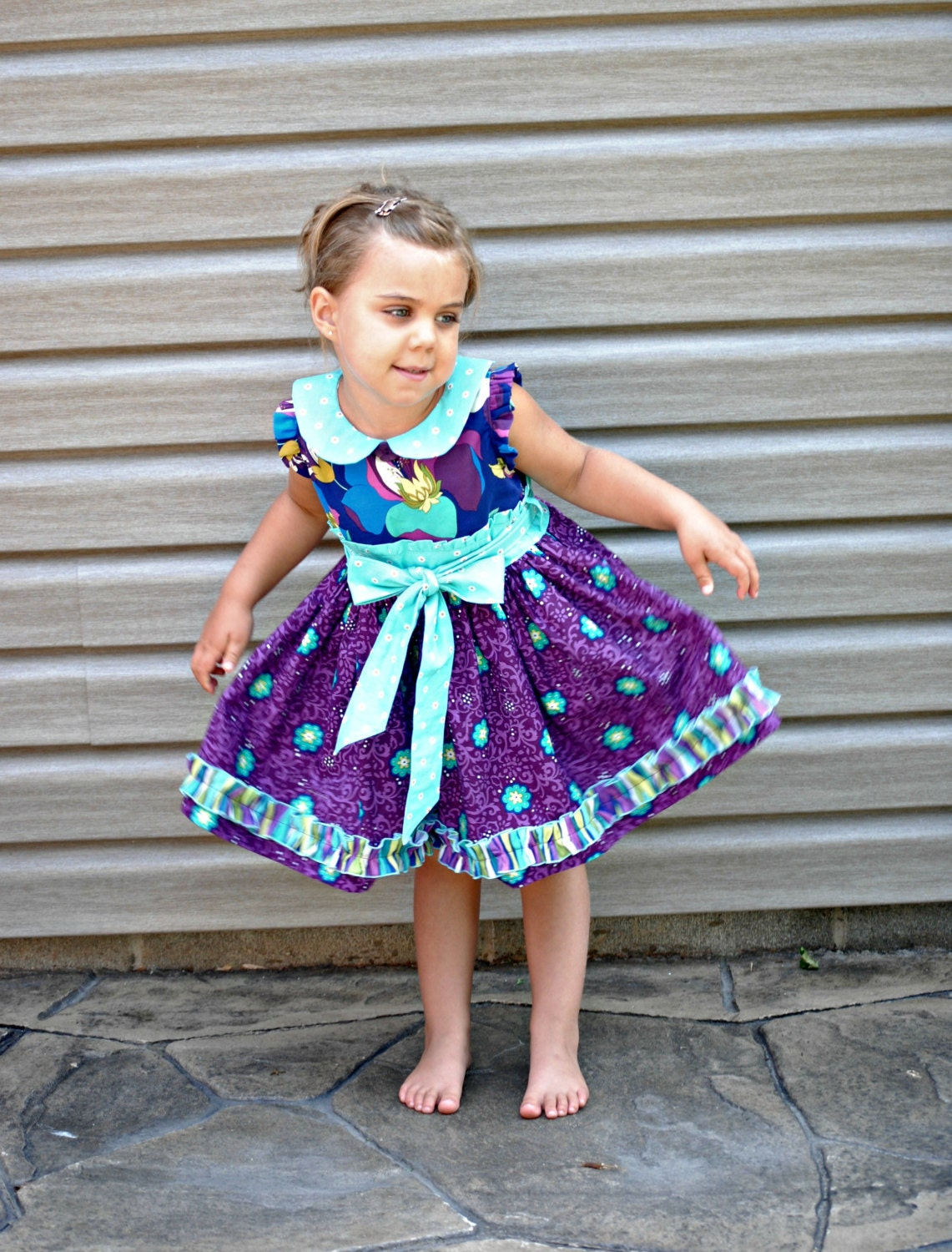 Party Dress Girls Dresses Toddler Dresses Flower Girl