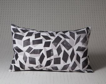 50 x 30 Abstract Cushion 5
