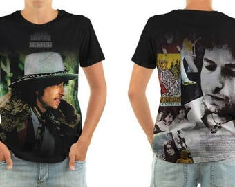 BOB DYLAN desire shirt all sizes