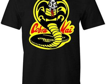 Karate Kid Cobra Kai T- Shirt