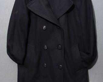 MARINA Yachting-Coat of arms peacoat TG 42 (E35)