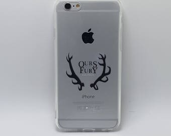 House Baratheon Sigil Game of Thrones - for Motorola X Play G4 Play