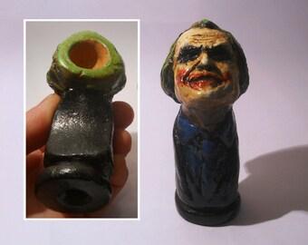 Joker - ceramic