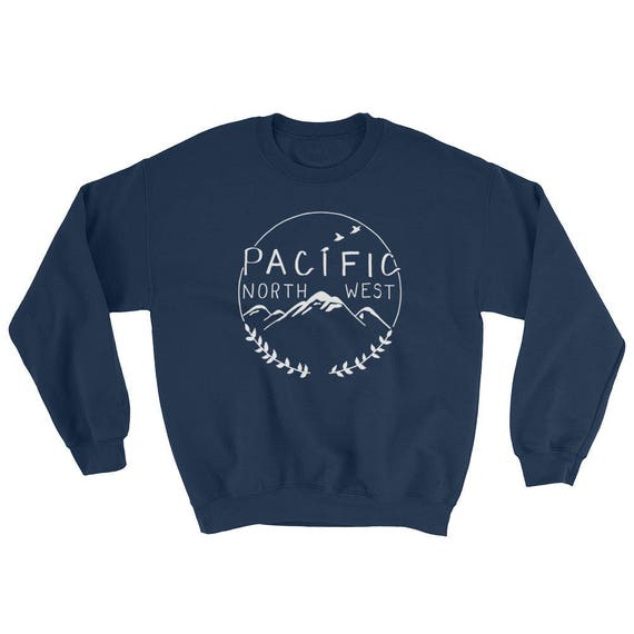 PNW Adult Sweatshirt