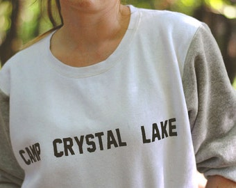 Crystal Lake Sweatshirt