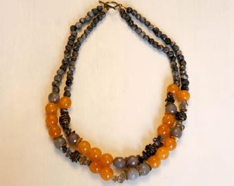 Kushal Necklace