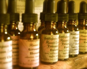 Personal Flower Essence 1/2 ounce size