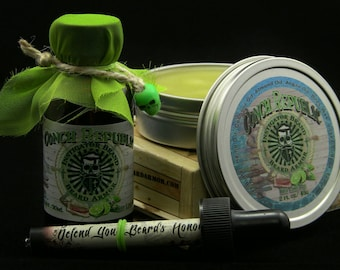 Key Lime Pie: Conch Republic Oil/Balm Combo