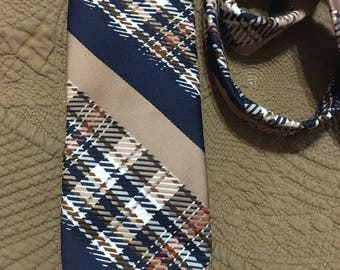 Vintage Wembley Tie