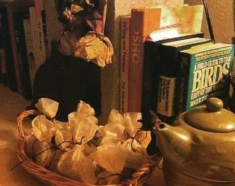 Lavender Dawn Bagged Custom Herbal Teas