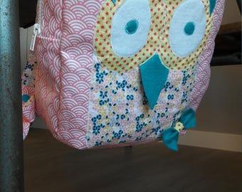 Mother's backpack / / breast Binder / / nursery bag / / kids bag