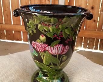 Barreveld New York Botanical Garden Vase, Barreveld, Flower Vase, Barreveld International, NY Botanical Garden Vase, Home Decor