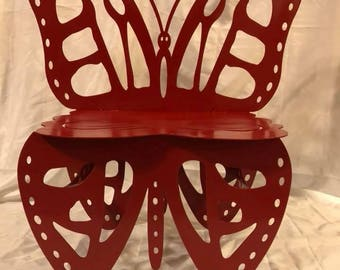Butterfly Chair/Plant Stand *FREE SHIPPING*