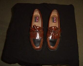 Mens' Florsheim loafers