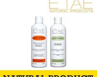 Eta'e Shampoo & Conditioner Combo
