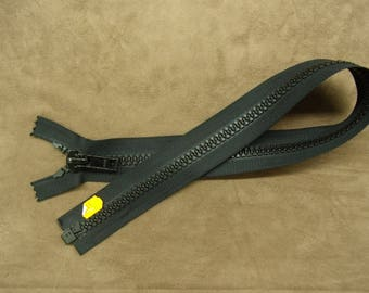 Closure detachable big mesh - 60 cm-black