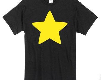 Young Greg Universe STEVEN UNIVERSE Star T-Shirt