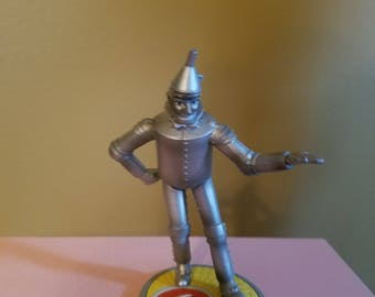 Enesco Tinman Figure