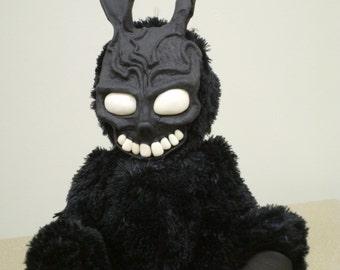 Donnie Darko  Frank Rabbit OOAK Monster - Custom Order (Deposit Only)