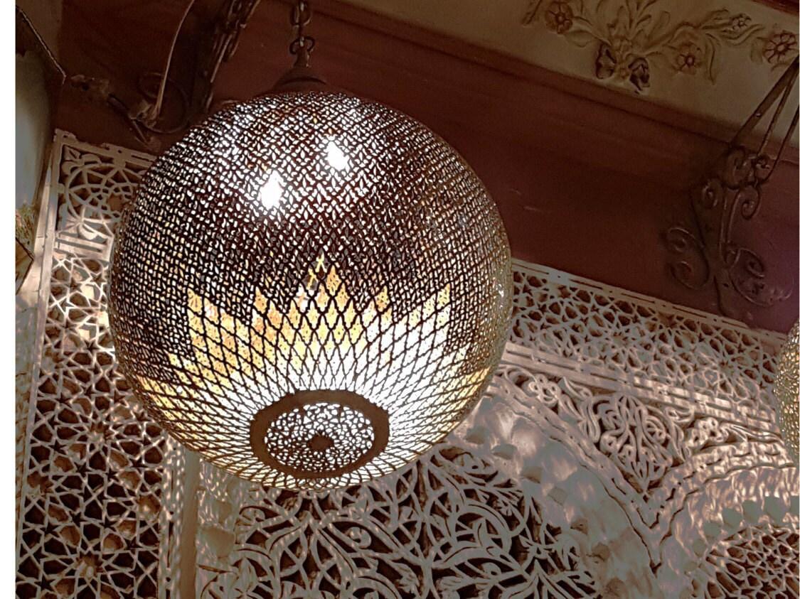 Marokkanische Kronleuchter Wand-Leuchter traditionellen