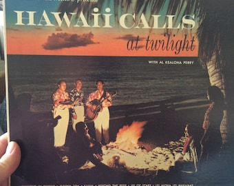 Vintage Hawaiian music from the sixties! Youll be the big hit at your tikki party.