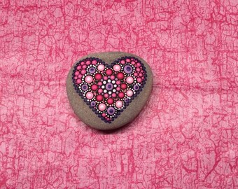Heart Stone Flirt