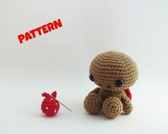 Amigurumi Turtle Pattern, Crochet Animal Pattern, Amigurumi Animal Pattern, Crochet Doll Pattern, Amigurumi Doll Pattern, Crochet Patterns