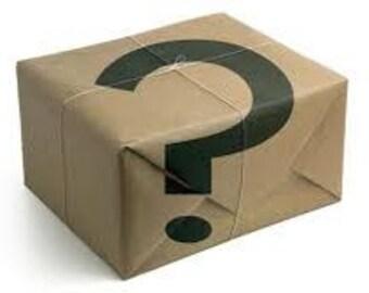 Electronics Mystery Box