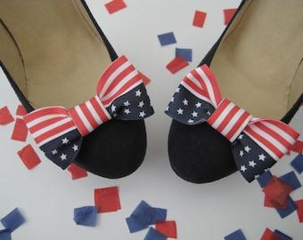 American Shoe Clips