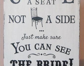 Wood no seating plan | Etsy