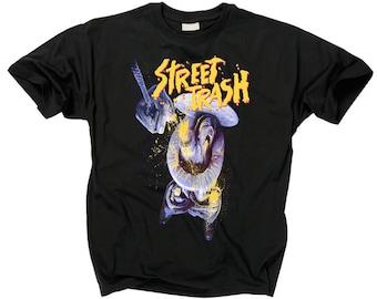 STREET TRASH-T-shirt