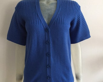 Pierre Cardin, vintage knit