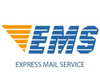 EMS - Express Shipping