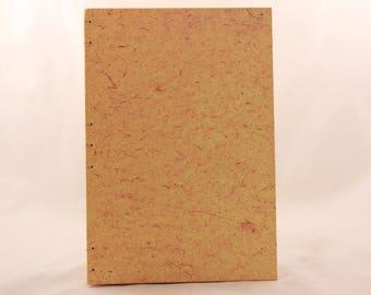 New! Vintage Paperblanks Handstiched Journal. 128 Lined Pages. 110-7