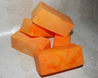 Mango Soap Bar