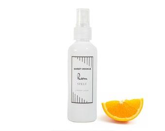 Orange Scented Room Spray, Orange Air Freshener, Room Spray, Car Spray, Orange Scent, Fruity Scented Room Spray, Sweet Spray